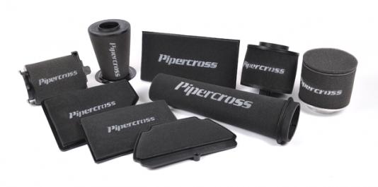 pipercross filtrai filters